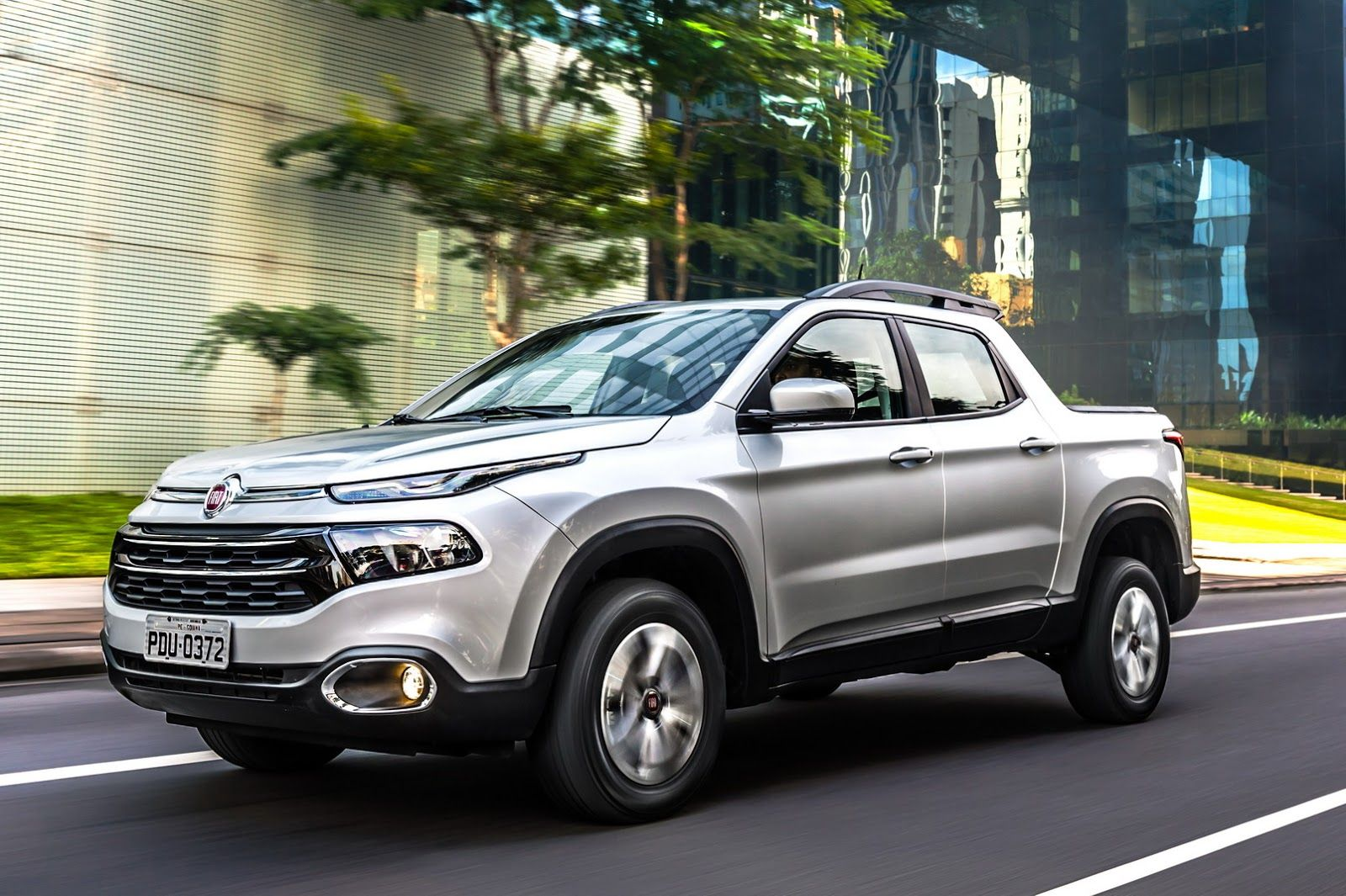 Fiat Toro Unlikely To Be Sold In The Usa Fiat Chrysler Automobiles
