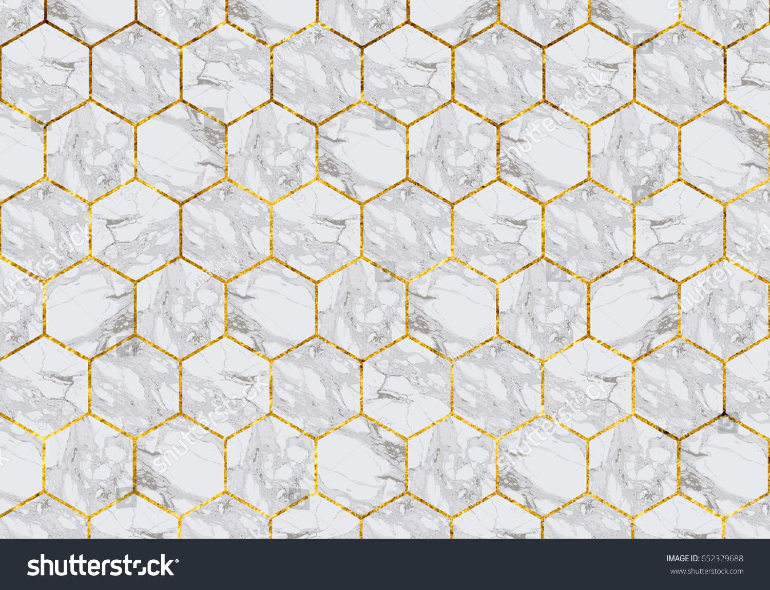 - Image Result For Gold Grout Marble Tiles, Tiles, Grout