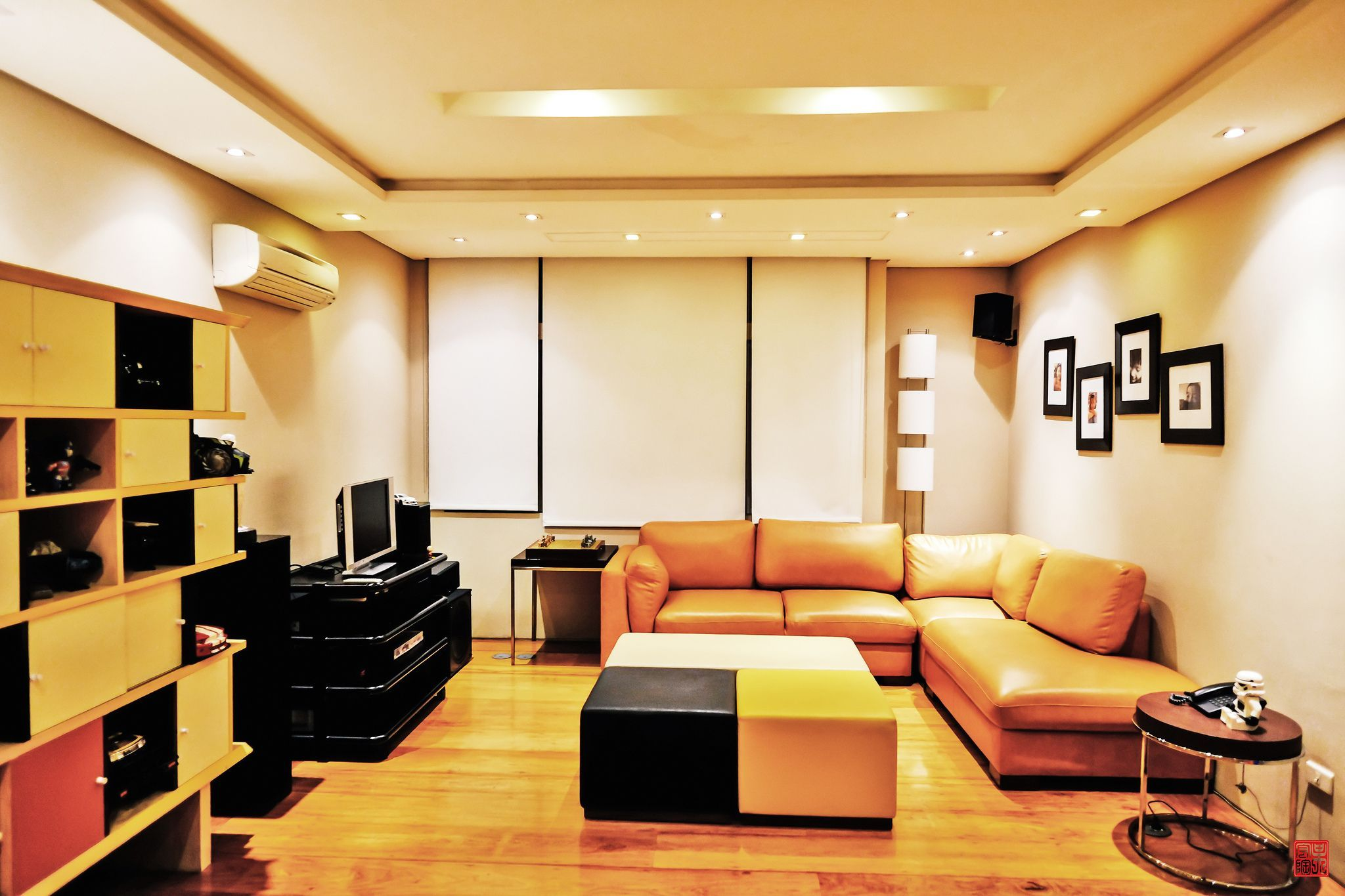 32 Recreation Room Ideas and Designs to Relieve Stress | Room ideas ...