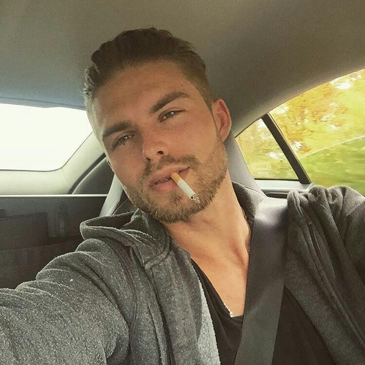 Pin on smokers