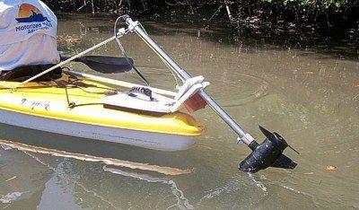 Electric Kayak Motor Kayak Fishing Kayak Fishing Gear