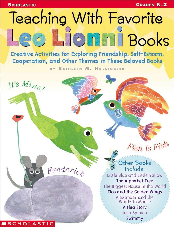Teaching With Favorite Leo Lionni Books