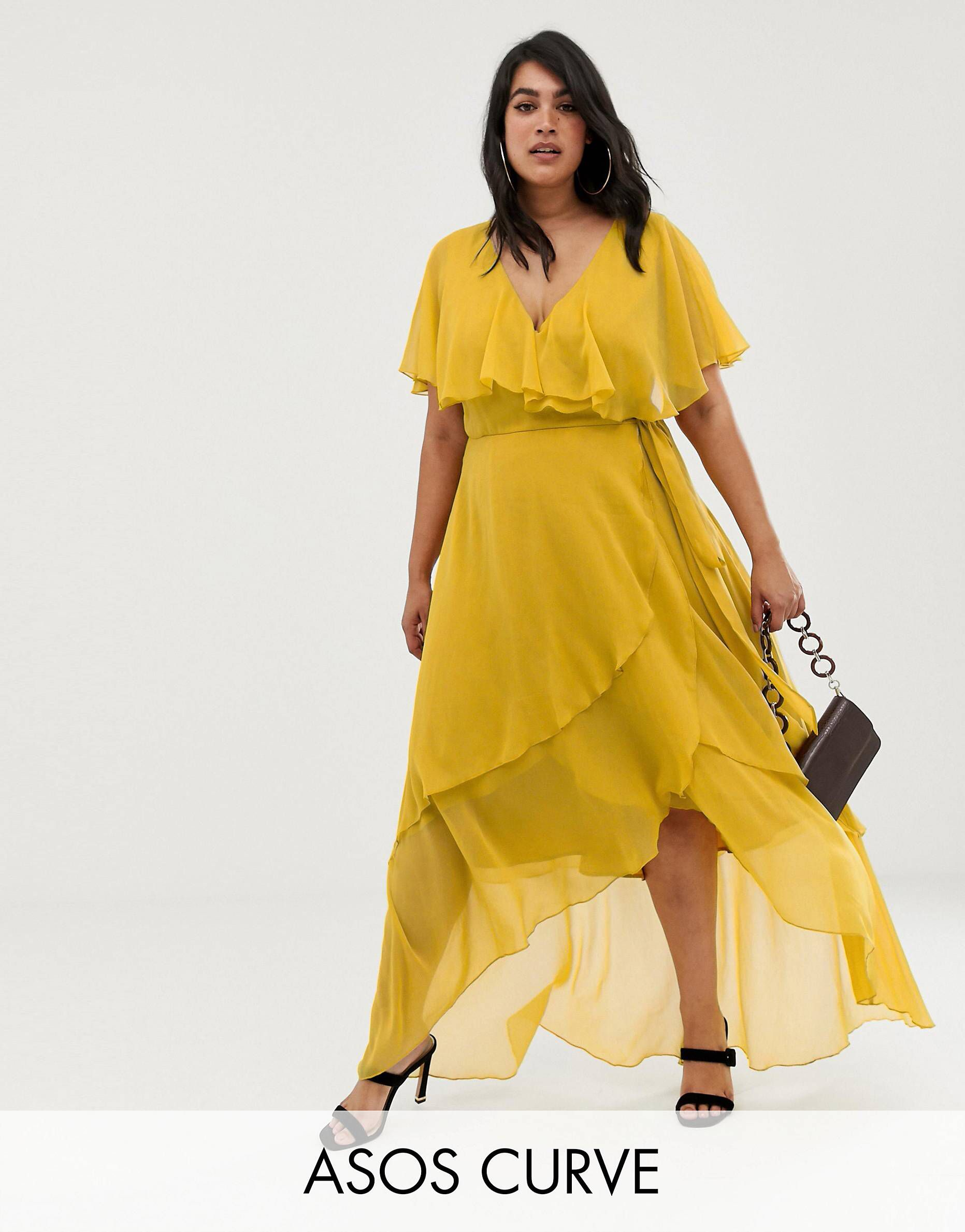 Pin By Adamsel In This Dress On The Best Plus Size Brands Dresses Plus Size Outfits Maxi Dress