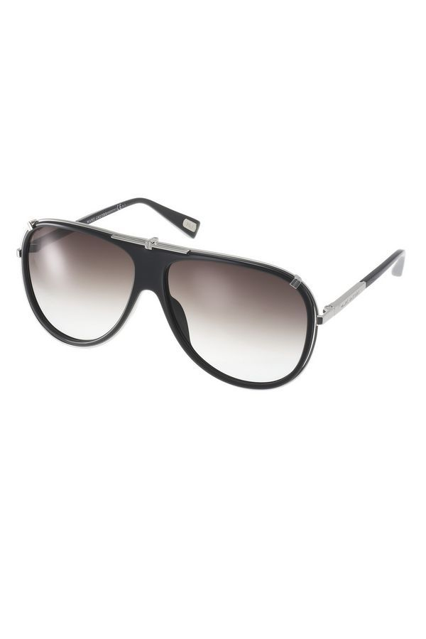 92df05489c3 Marc Jacobs Retro Aviator Sunglasses
