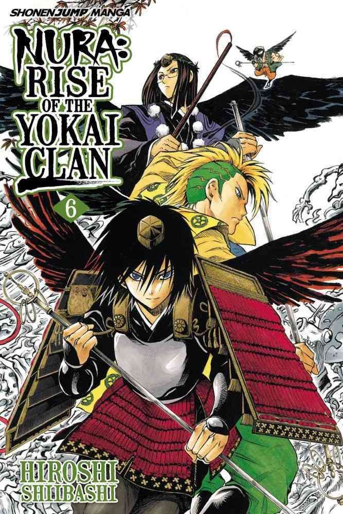 When Night Falls The Yokai King Will Rise Reads R To L Japanese