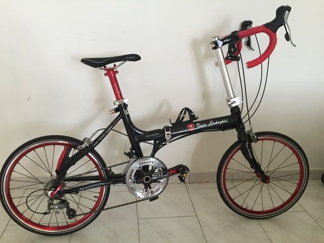 For Sale : Tonino Lamborghini | Singapore Bike Marketplace | Togoparts.com