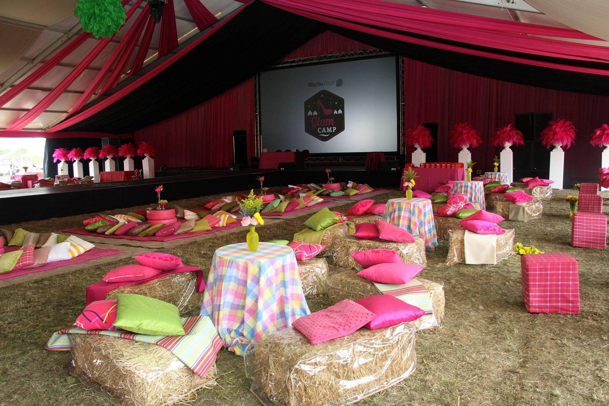brutal fruit glam camp u2013 a weekend to remember sydney u0027s glam