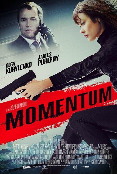 Momentum 2015 James Purefoy