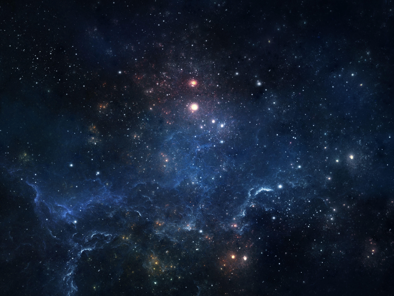 Galaxy Universe Wallpaper