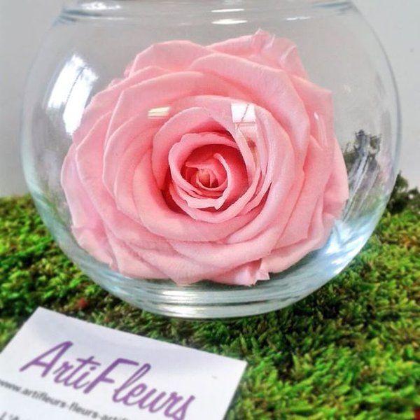 ❤ Messieurs, vous cherchez un cadeau romantique, un cadeau juste pour elle, pour Noël...❤ http://www.artifleurs-fleurs-artificielles.com/