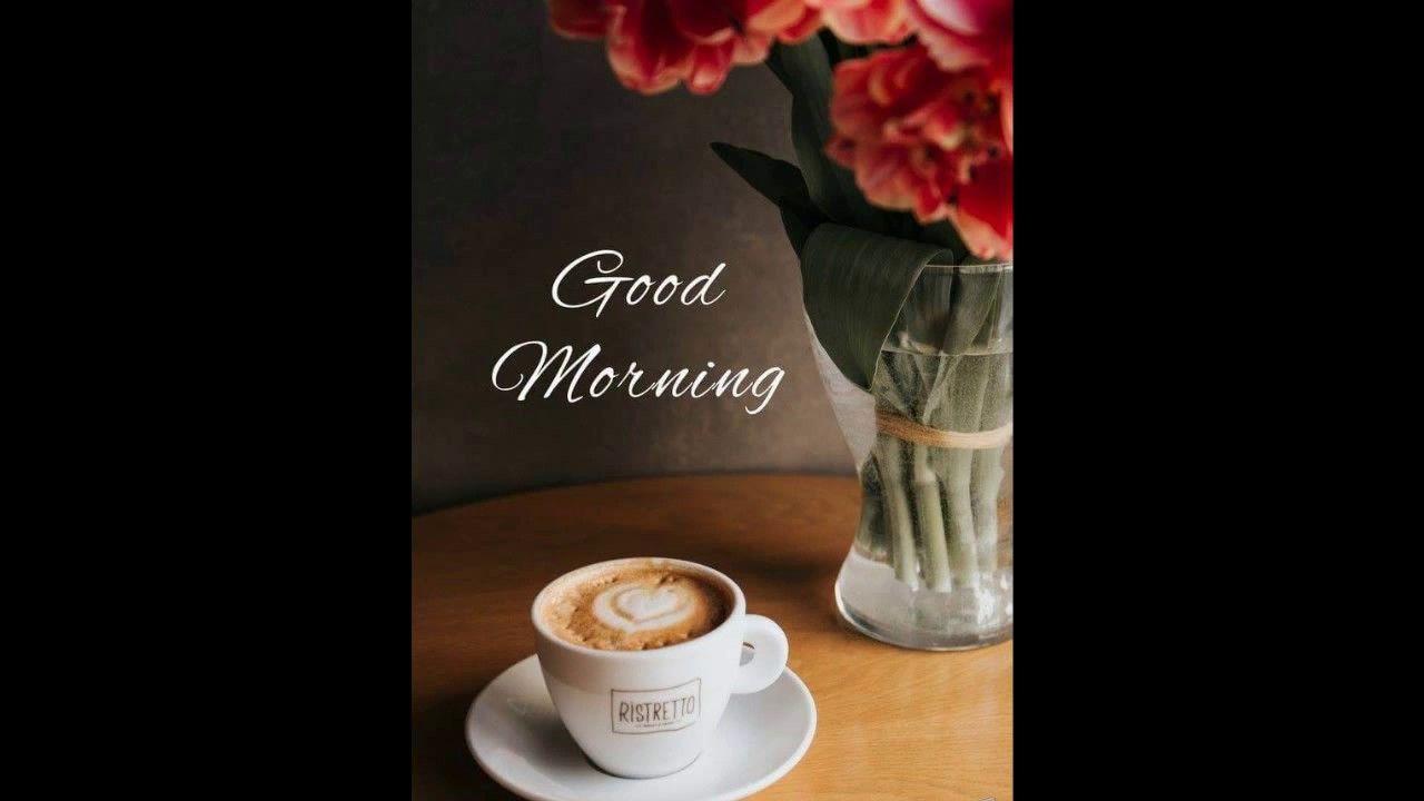 Good morning videowhatsaap wishesquotesmessage
