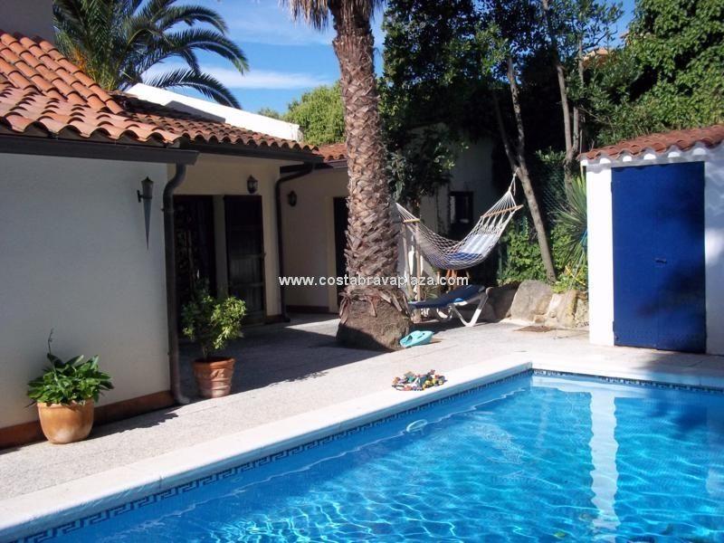 villa in santa cristina d´aro, te koop, 4 slaapkamers, 160 m2, 360.000€