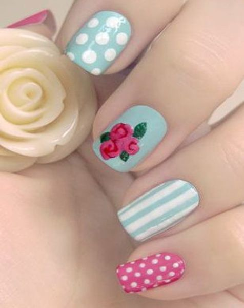 Summer nails 2015 summer nail designs 2017 2018 best cars summer nails 2015 summer nail designs 2017 2018 best cars reviews solutioingenieria Choice Image