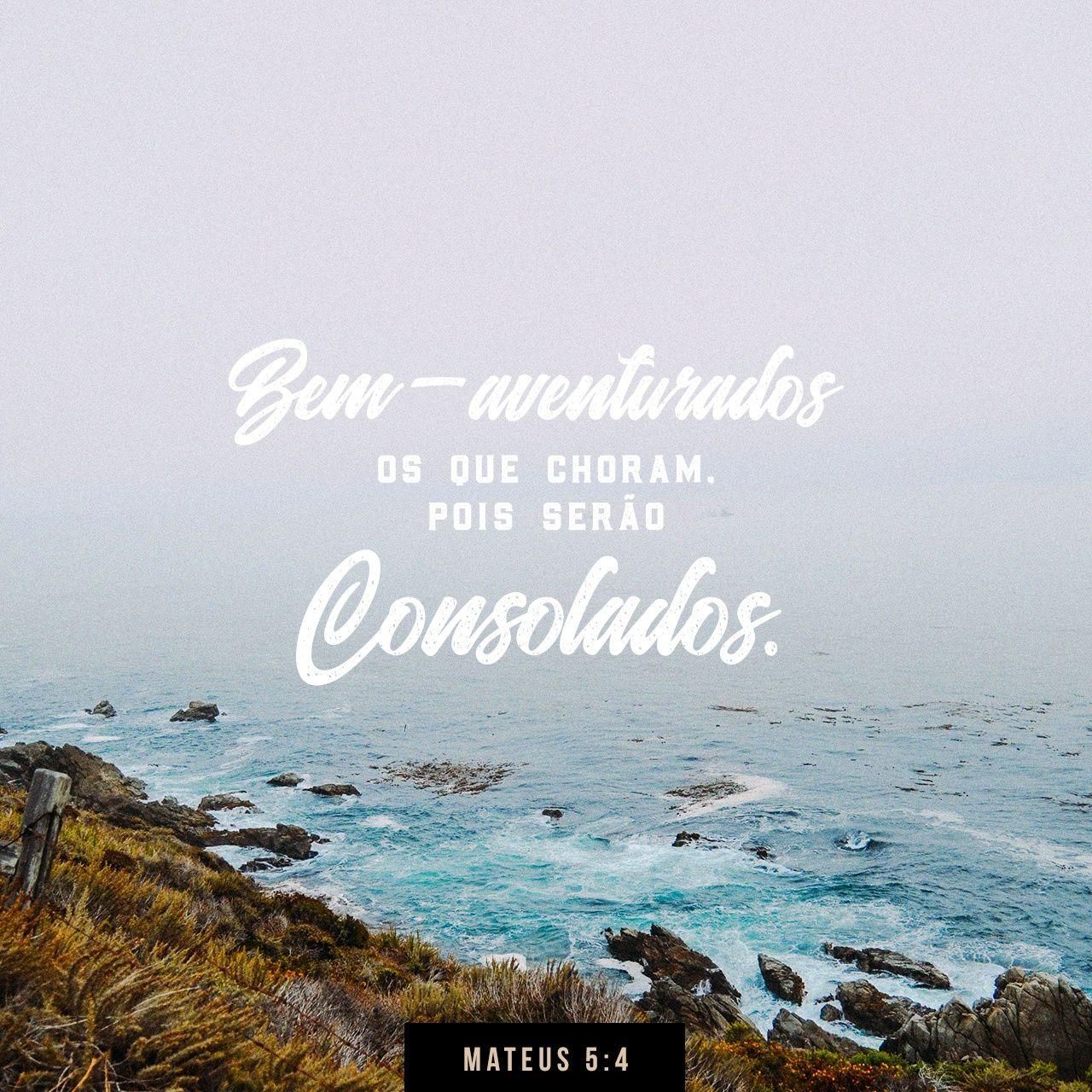 Mateus 5 4 Felizes As Pessoas Que Choram Pois Deus As Consolara