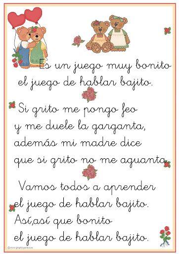 Poemas Canciones Para El Dia De La Madre Para Niños Pin De Marta Maruenda En Recursos Para La Clase Poesia Para