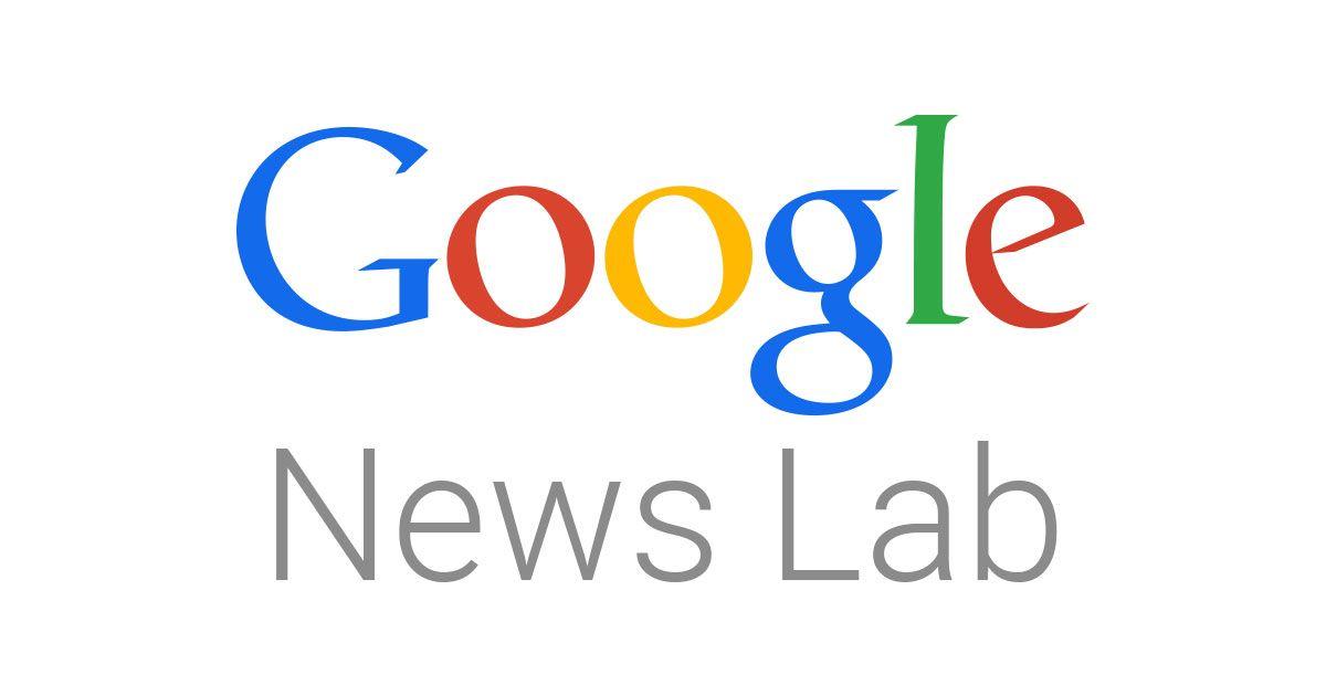 Google News Lab Fellowship Program  Journalism    Labs