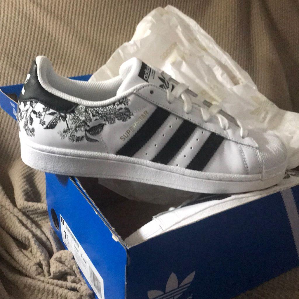 Adidas Superstar Shoes Adidas Originals | Flight Club
