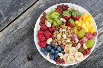 How fiber can help lower your cancer risk | MD Anderson Cancer Center
