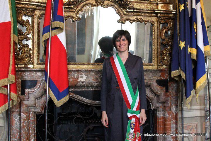 La proclamazione della #Sindaca Chiara Appendino e del nuovo Consiglio comunale.