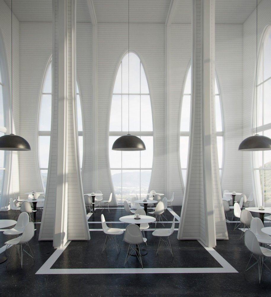 ceiling pillars - Gala.grabadosartisticos.co