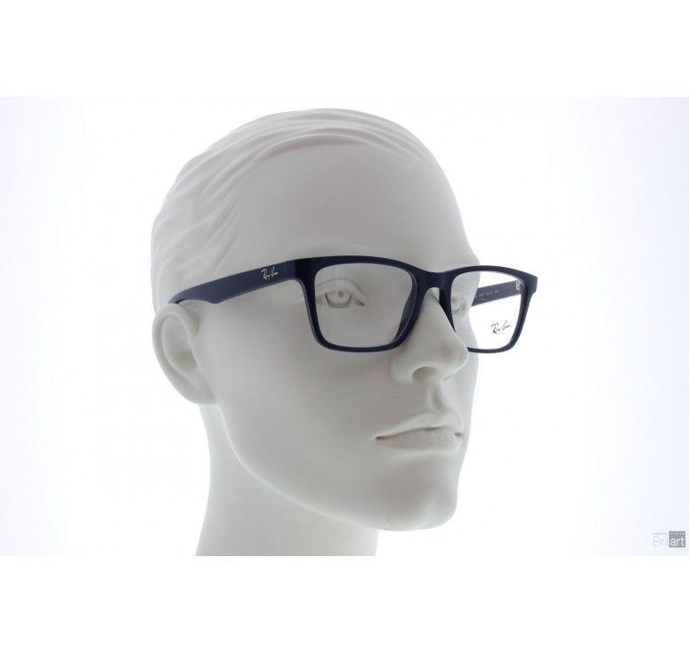Ray-Ban bril RB 7025 5419 H Matte black 160 frame   Men s Fashion ... 27b0797788