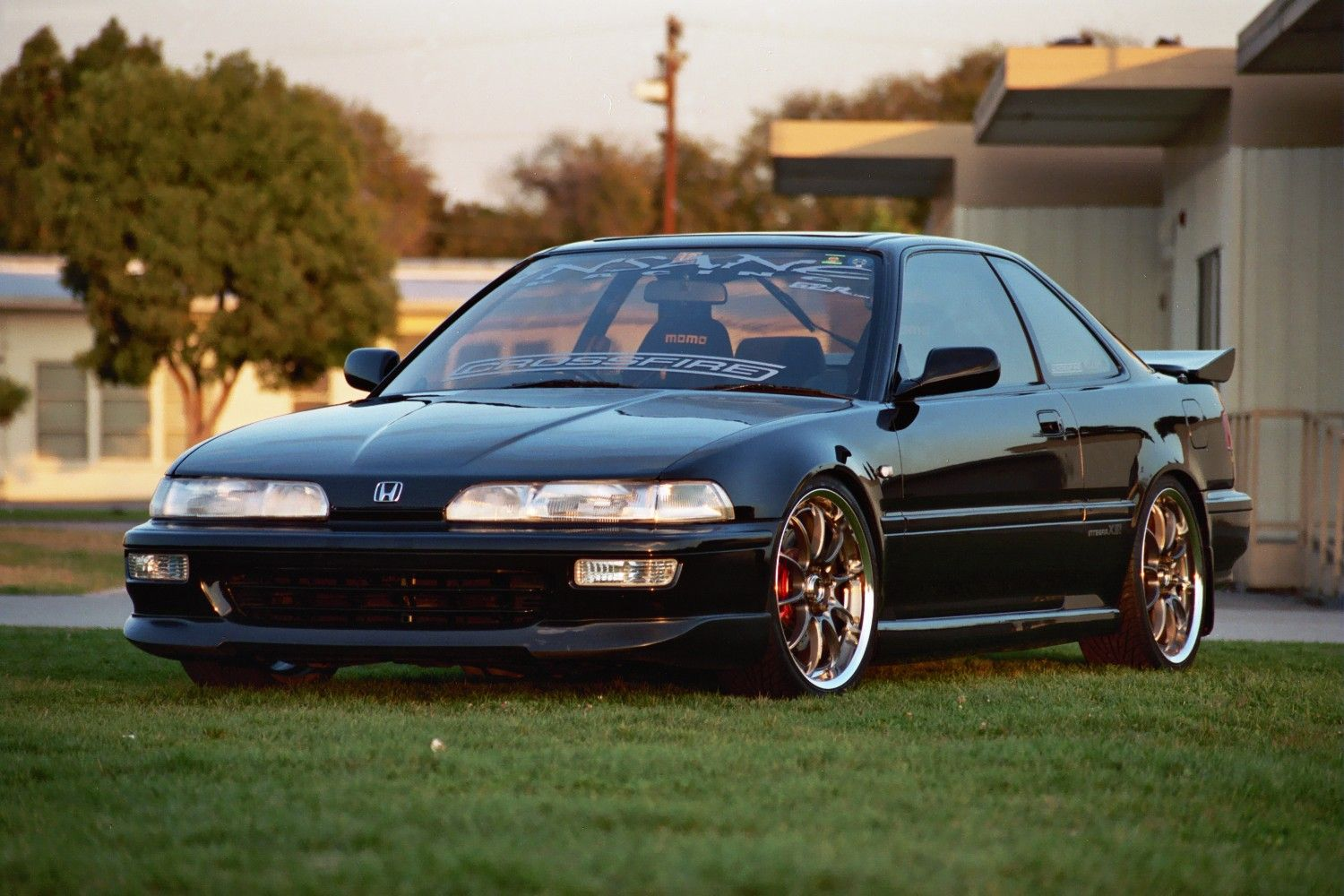 A Ed C Bc Ed D A B B D on 1991 Acura Integra Hatchback