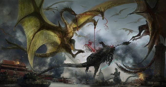 [Image - 624505]   Godzilla   Godzilla wallpaper, Godzilla ...