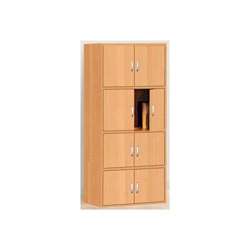 Hodedah 8 Door Storage $140.oo @wayfair