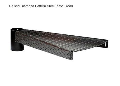 Metal Spiral Stair Kit (With images)   Spiral staircase ...