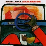 Accelerator [LP] - Vinyl