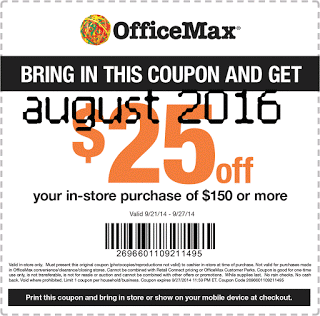 free printable coupons office max coupons