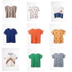[ 38% OFF ] Kikikids Summer Bobo Choses Baby T Shirt Tee Top For Boys Girls Tops Tee Baby Baby Children Clothing Bebe Menino Vestidos