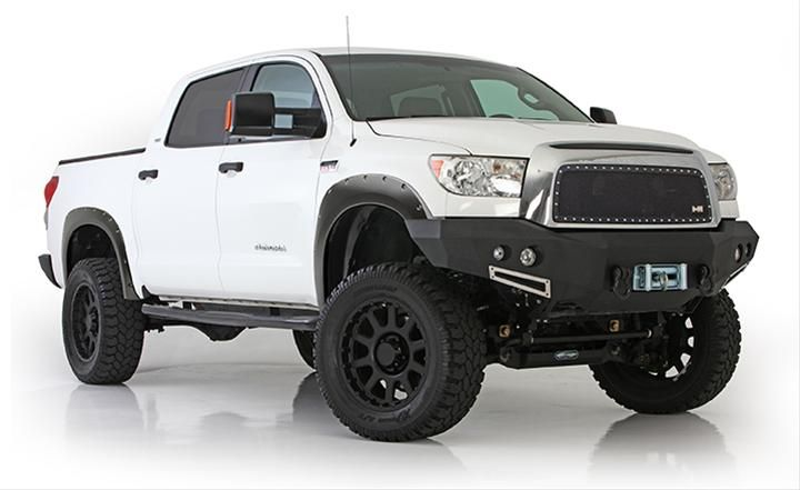 2010 Toyota Tundra Smittybilt M1 Fender Flares 17590 Free Shipping On Orders Over 99 At Summit Racing Fender Flares Tundra Smittybilt
