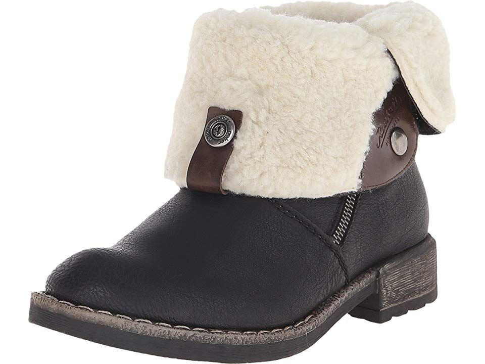 Shoes Rieker Womens Peggy 89 Boot