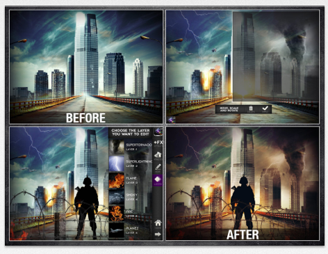 WowFX HD is temporarily free today - find out more here...