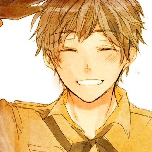 Hetalia-Spain //this picture very accurately conveys his personality