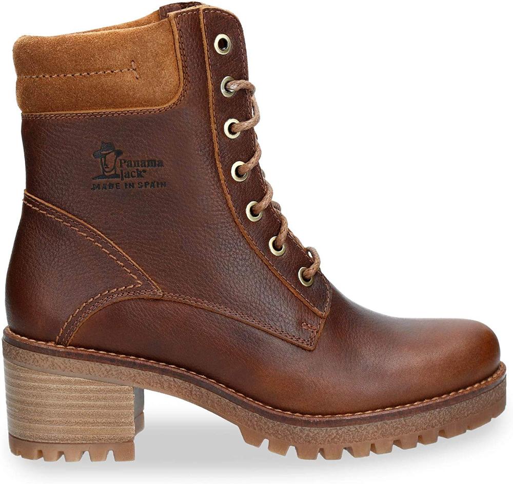 acelerador distancia loseta  Panama Jack Phoebe, Botines para Mujer: Amazon.es: Zapatos y complementos |  Botas de mujer, Botines, Botas de combate