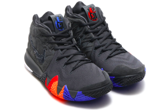 f58bc5057cd Nike Kyrie 4 Year of the Monkey Debuting Next Weekend This Nike Kyrie 4  Year of