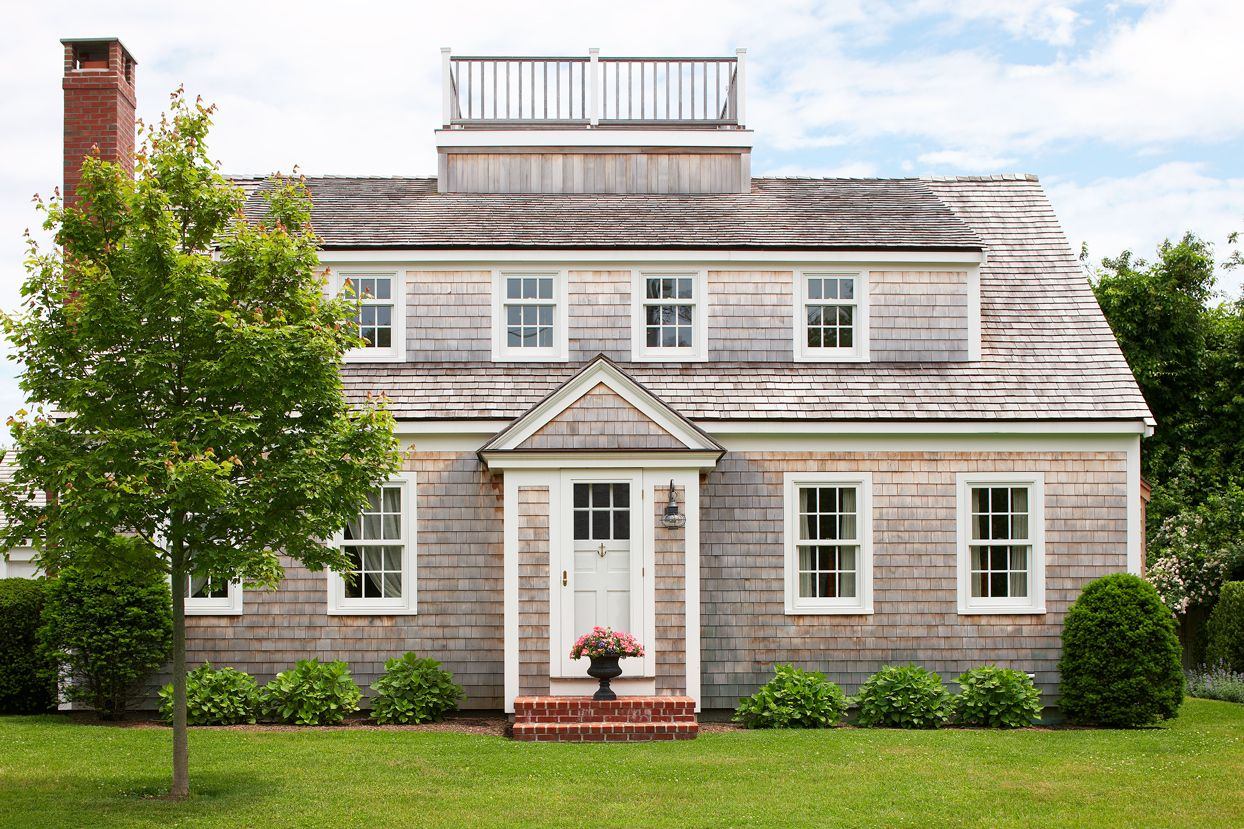 17 Cape Cod Houses That Showcase Classic American Style