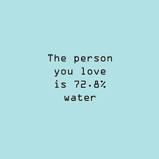 The Person You Love Is 728 Water By TheTrueJack Iphone Wallpaper