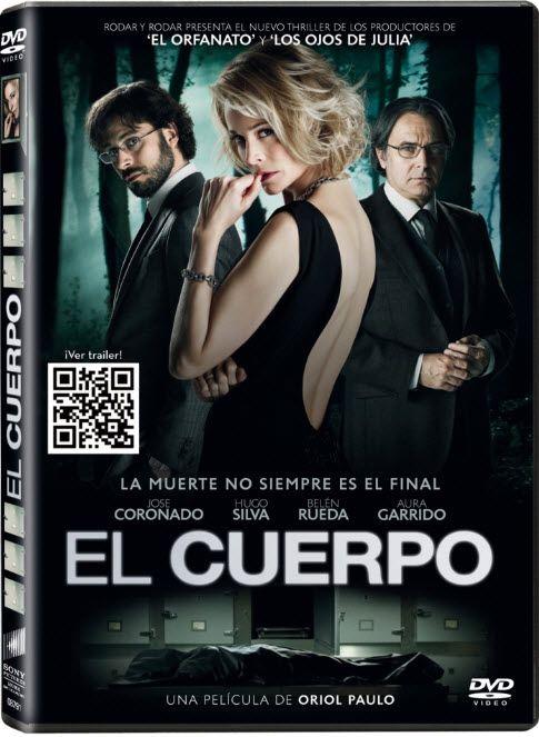 Pin On Cine Hispano