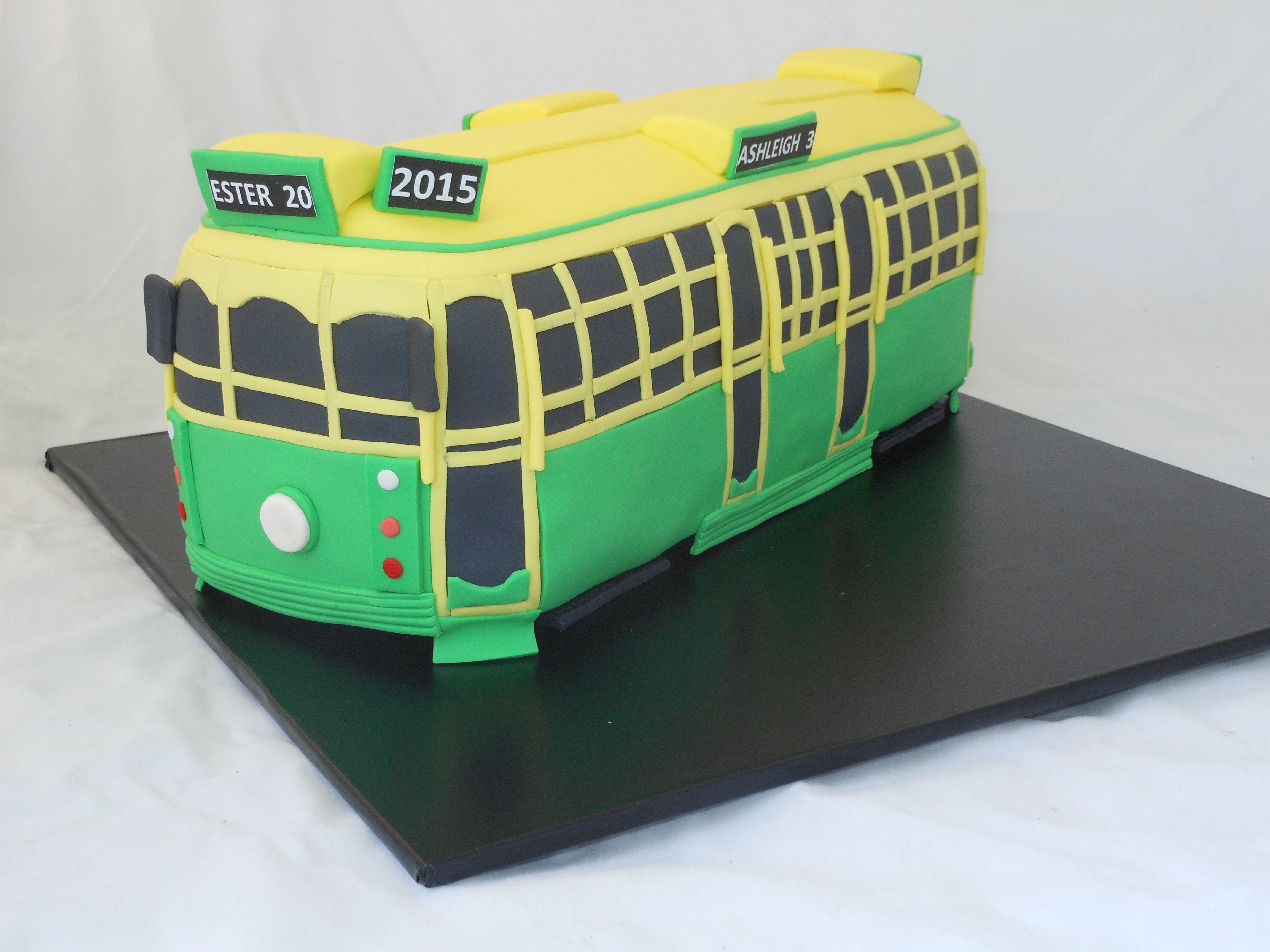 custom made birthday cakes melbourne