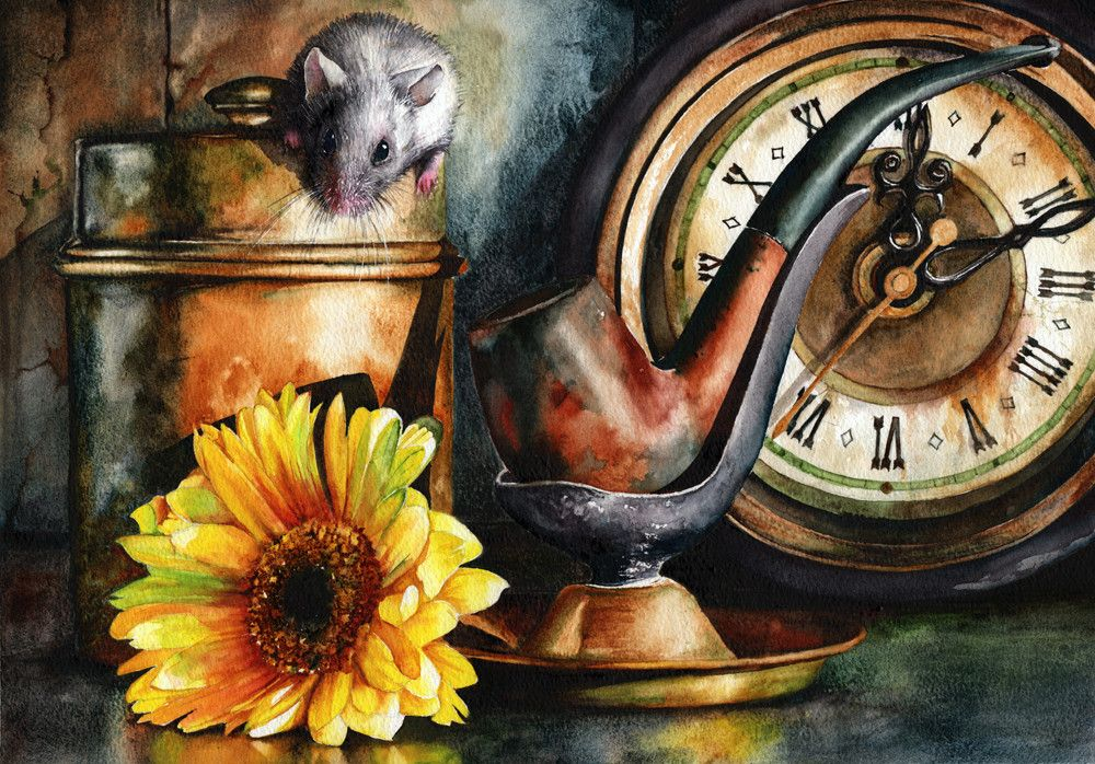 As time goes by peter williams fine art art terms art
