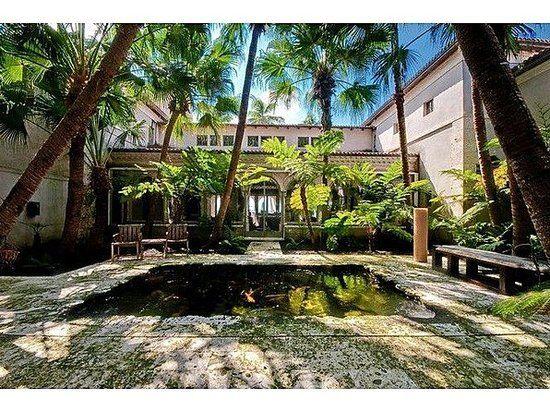 peek inside jennifer lopez's former miami home (for sale