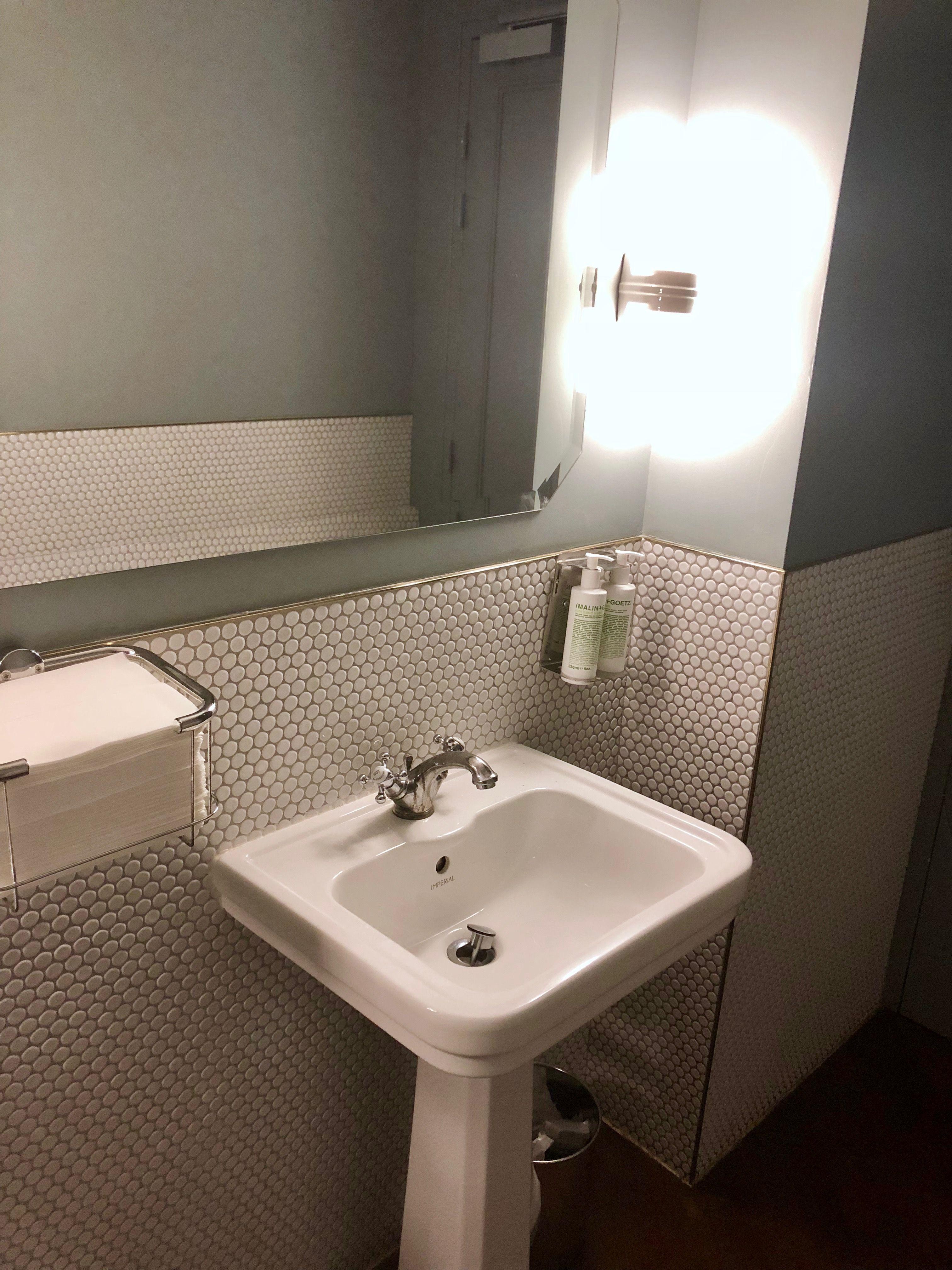 Emaux de Briare Pastilles Mosaïque mosaique Salle de bain