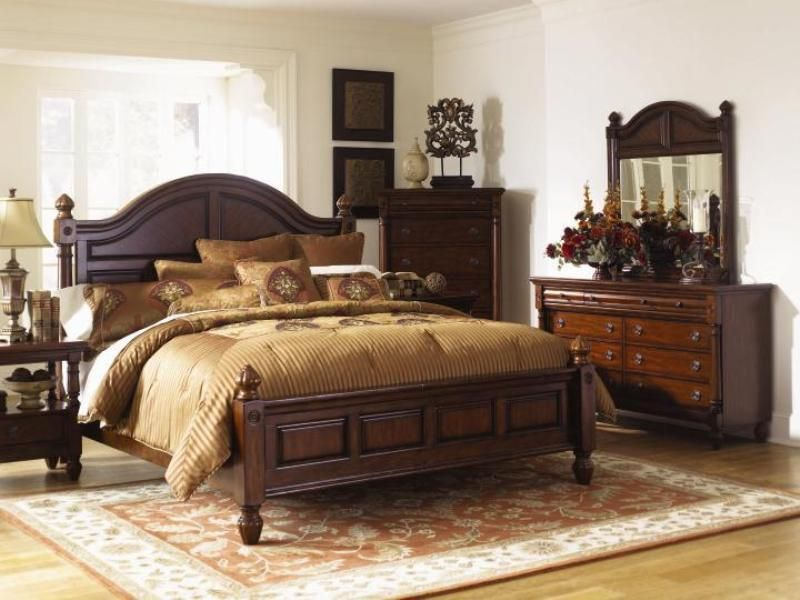 Dark Wood Bedroom Furniture Beds in 2018 Bedroom, Furniture - Bobs Furniture Bedroom Sets