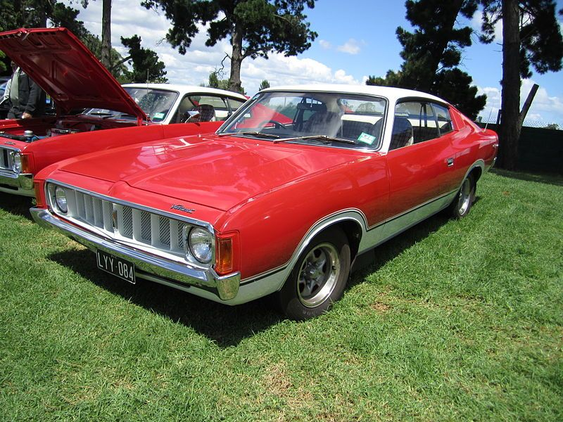 Chrysler 200 Wikipedia >> Chrysler Valiant Vj Charger Sportsman Chrysler Valiant