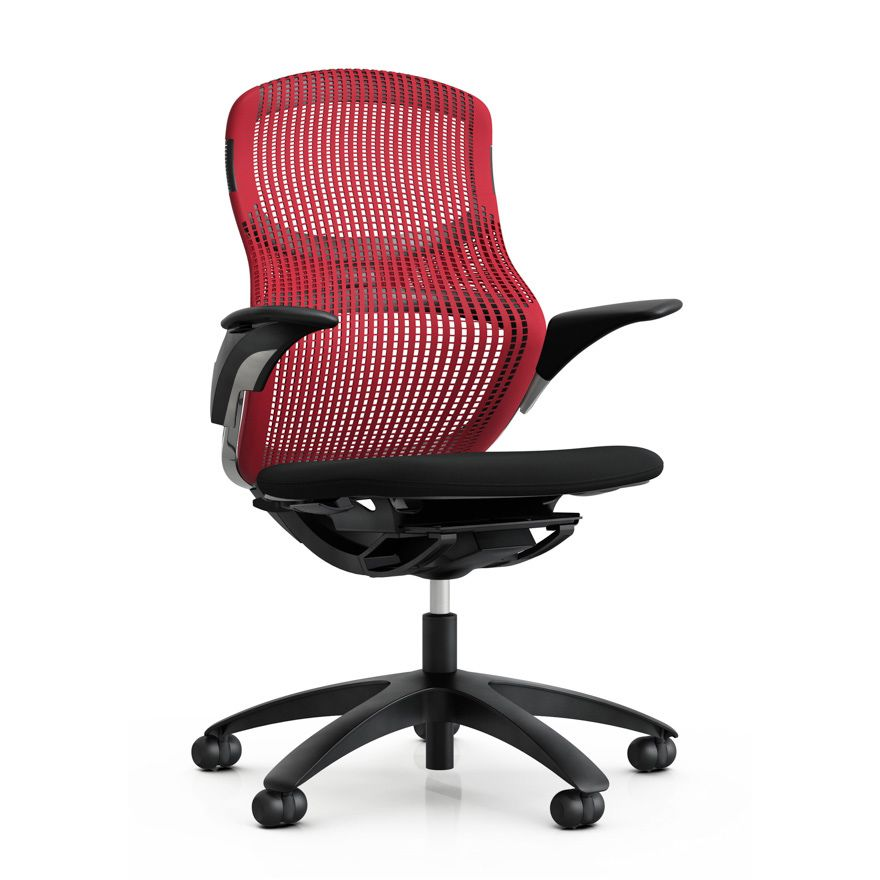 Knoll Ergonomic Chair Office Chair Adjustable Chairs