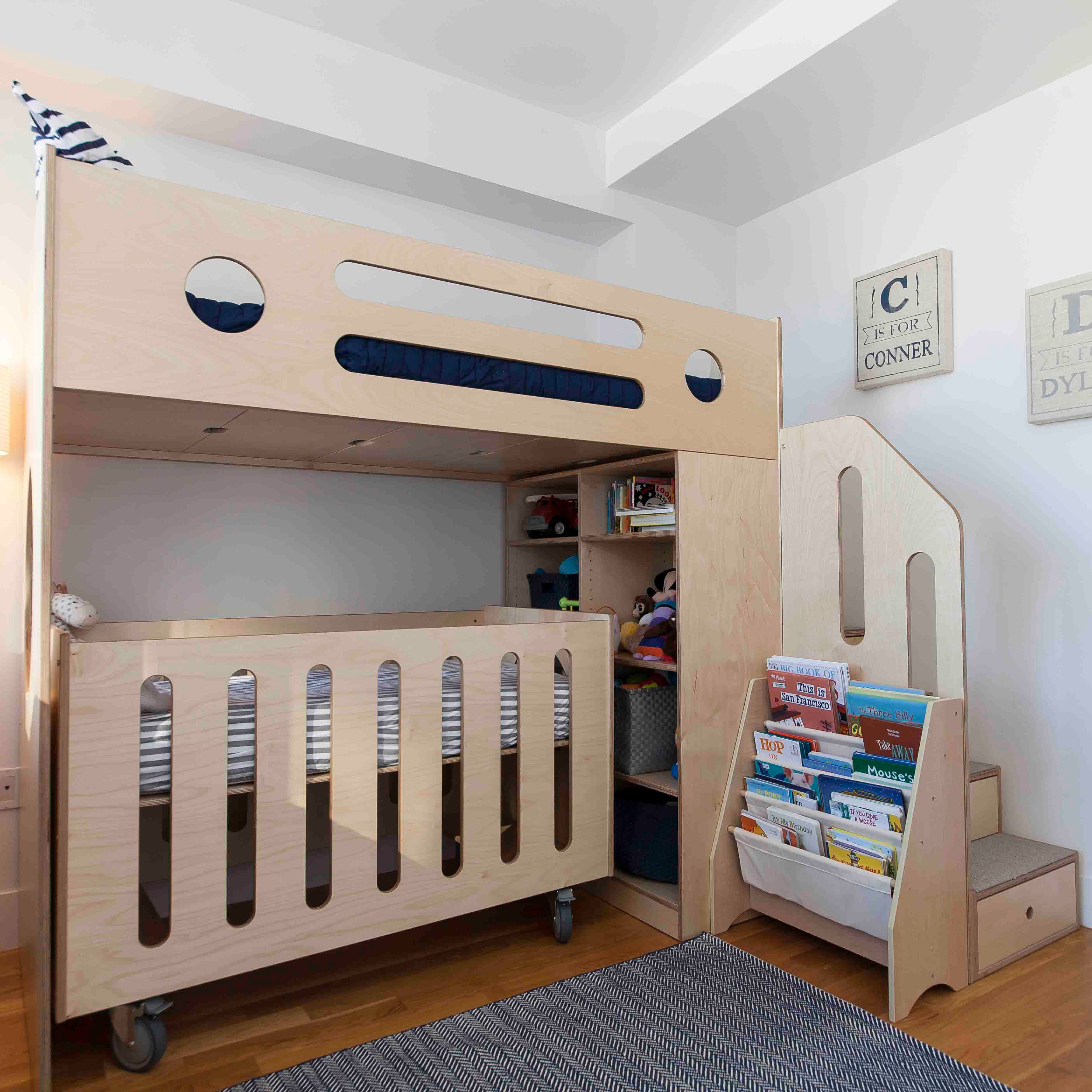 Cabina Bunk Bed Boys Loft Beds Kids Loft Beds Bunk Bed Crib