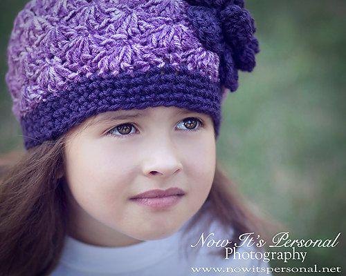 precious hat | Crochet | Pinterest